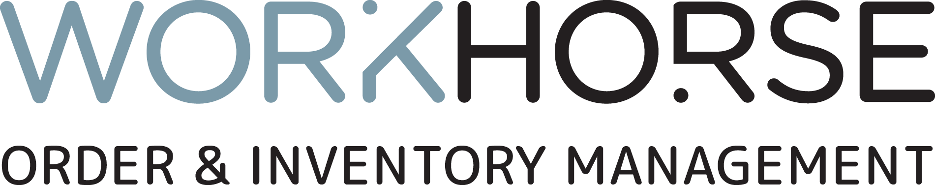 Order & Inventory Management | Workhorse Home | Workhorse