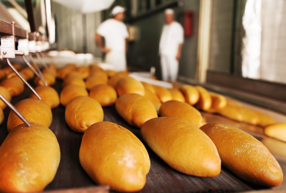 A food manufacturer's guide to choosing an order & inventory management system