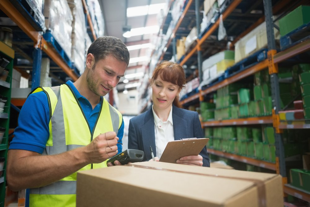 4 effective ways to modernise your warehouse