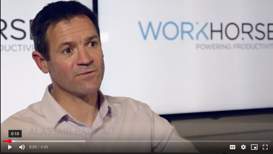 VIDEO: Alastair Badman Explains Workhorse Development Plans