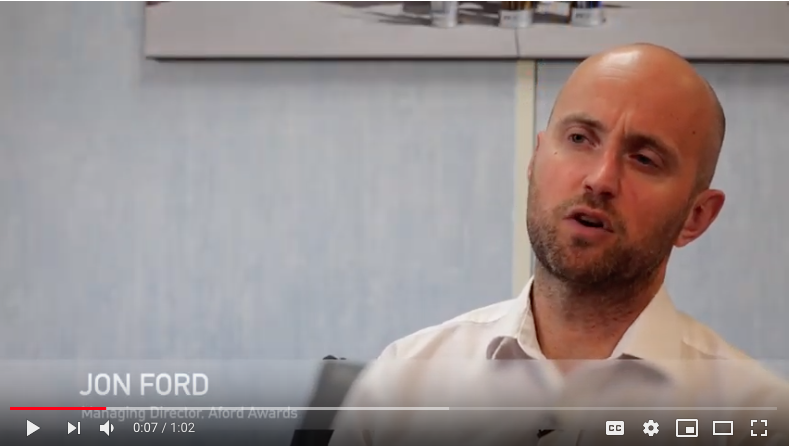 VIDEO: Discover How Aford Awards Benefit from Workhorse