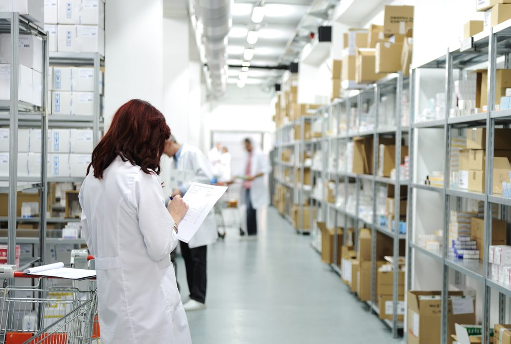 Why you need to perform an end of year inventory count and how to make it easier