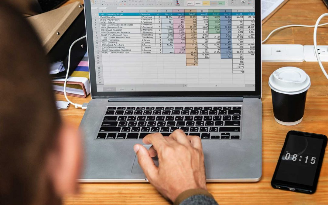 Spreadsheets in Your Business – Help or Hindrance?
