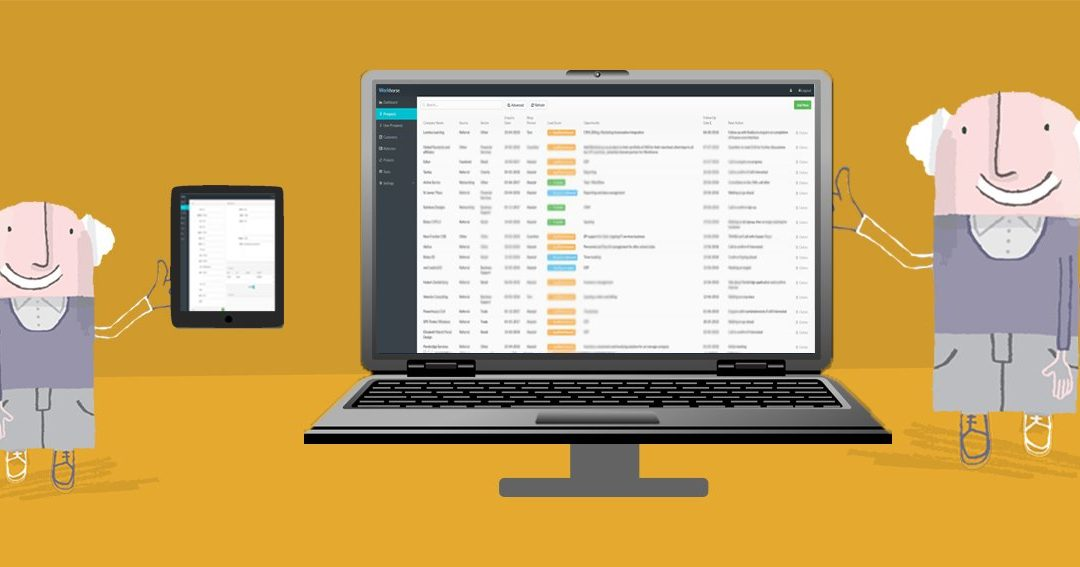 How to improve your business productivity through order management