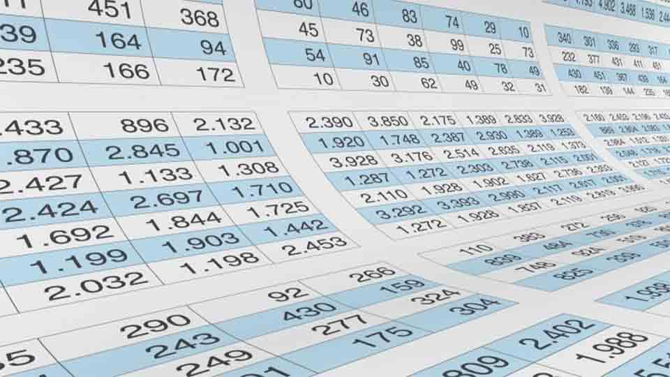 Running your inventory reports: what you need to know